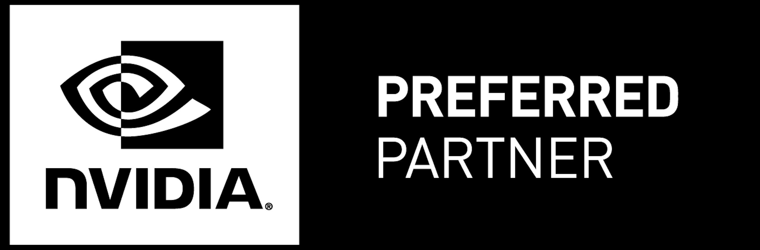 MVConcept - NVidia Preferred Partner